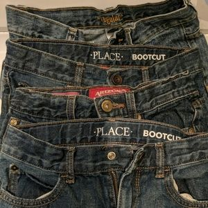 Boys Jean bundle